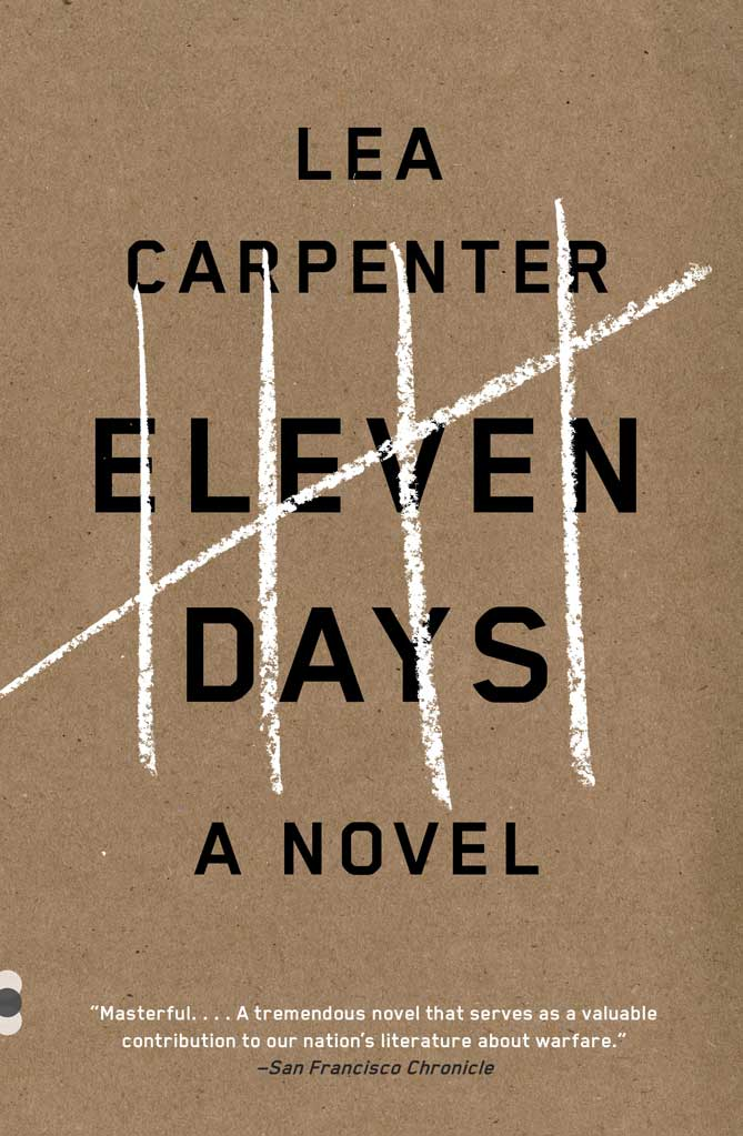 Eleven Days: A Novel