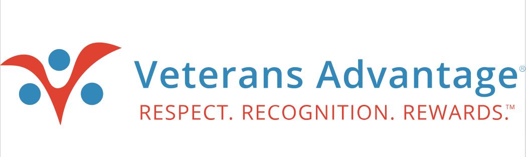 Veterans Advantage Logo